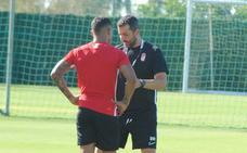 Diego Martínez: «Esta semana es clave, necesitamos agilizar las entradas y salidas»