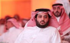 Turki Al–Sheikh se convertirá hoy en el nuevo propietario del Almería
