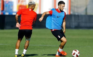 El Recreativo Granada se impone 2-4 al Huétor Tájar