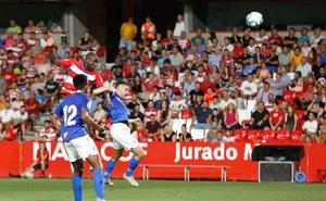 Ramos erige al Granada en rey del verano