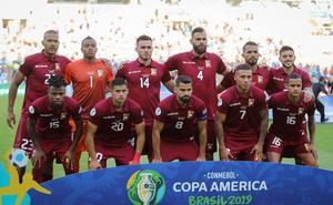 El 'virus FIFA' vuelve a amenazar al Granada