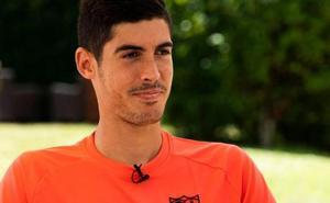 El Granada y el Sevilla ultiman los detalles de la cesión de Carlos Fernández