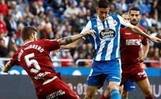 La llegada de Carlos Fernández al Granada es una cuestión de tiempo