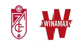 Winamax será el patrocinador oficial del Granada esta temporada