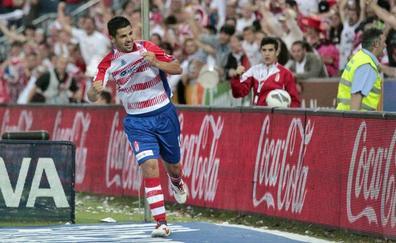 Nolito regresa como sevillista despejando las dudas con goles