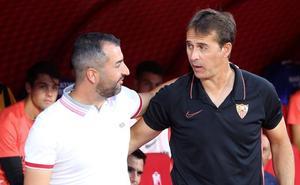 Diego Martínez, Lopetegui y los atajos del fútbol
