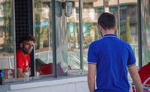Los problemas económicos en Segunda dificultan las salidas de Rodri y Bernardo