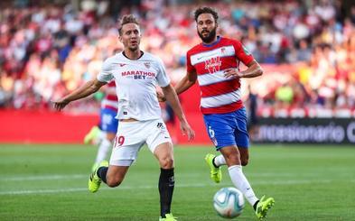 El Granada paga un caro peaje por un despiste defensivo