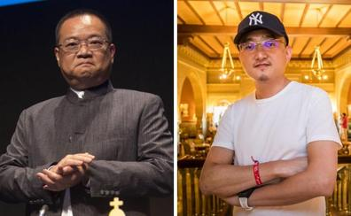 Los grandes contrastes entre John Jiang y Cheng Yansheng