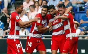 El Granada ya suma los mismos puntos a domicilio que en todo el curso 2016/17