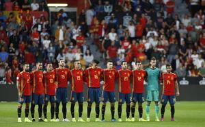 España, algo más que un equipo