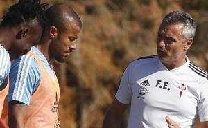 Fran Escribá: «El Granada es un equipo valiente, tiene muchos registros»