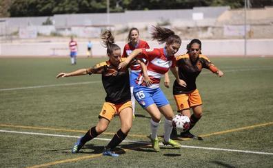 Victoria ante el filial del Valencia