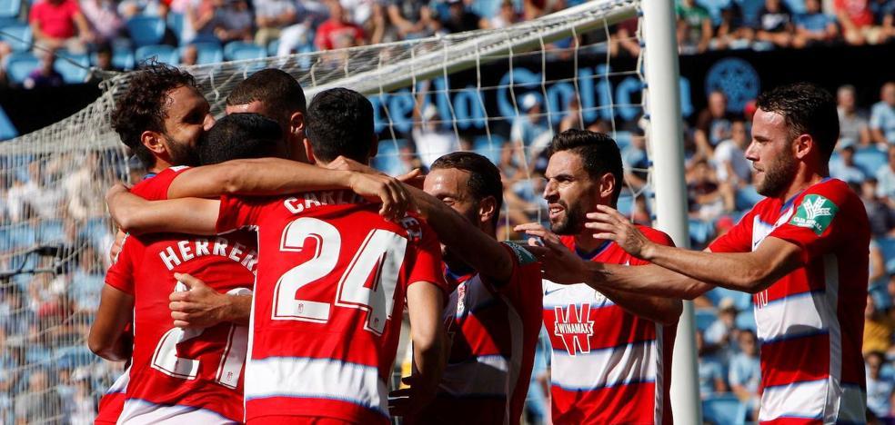 Herrera: «Este grupo tiene muy buen espíritu para competir»