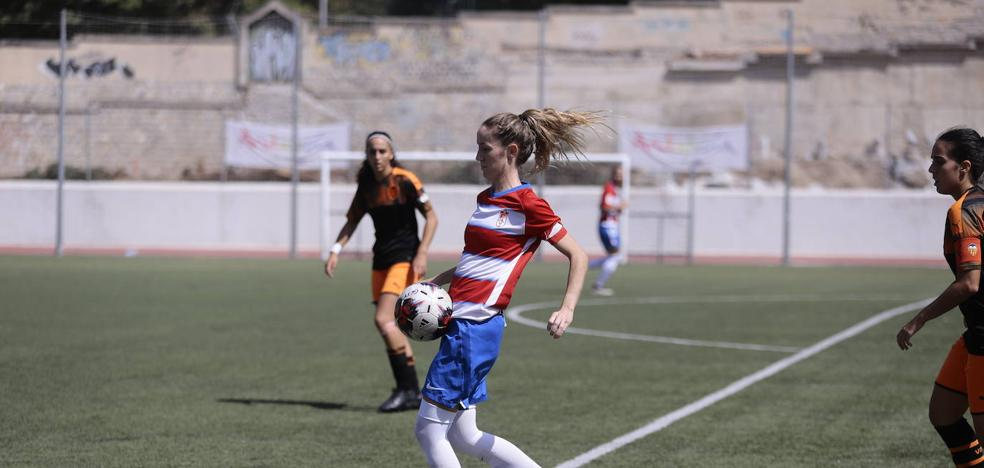 Primeros puntos para el Femenino pese a la incertidumbre final