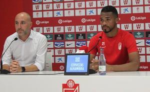 Yangel Herrera: «Somos un equipo pequeño, pero con un corazón grande»