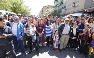 El Barcelona viajará a Granada el mismo sábado y se alojará en el Hotel Palace