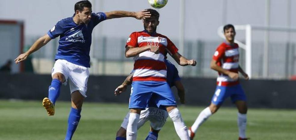 A la caza de la segunda victoria consecutiva ante un UCAM Murcia que no acaba de arrancar