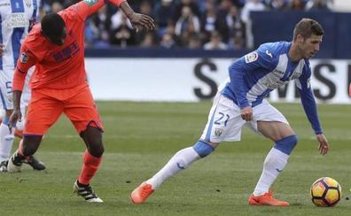 Rubén Pérez: «Que me echasen del Granada fue el palo más duro de mi vida deportiva»