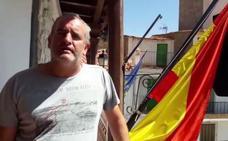 Luto en Lanteira por Francisco López