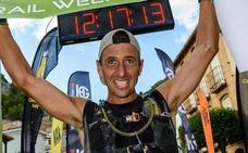 Miguel Ángel Blázquez vence en el ultra trail Sierra de Segura