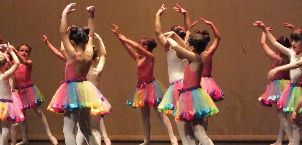 Arrancan los talleres de Danza Clásica, Contemporánea y Música y Movimiento de la Escuela Municipal de Música