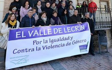 """Sandra García dice que el asesinato machista de Guadix """"nos duele, nos golpea y nos indigna"""""""