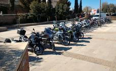 'Riders in Spain' sigue teniendo muy presente a Guadix en sus rutas turísticas por Andalucía