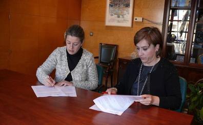 La Junta cede a la ciudad de Guadix el uso de un edificio de titularidad autonómica