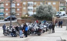 Guadix se convierte en una de las paradas habituales de 'Riders in Spain'