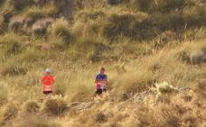 Este año el trail de Gorafe ofrece dos distancias: 30 y 11 kilómetros