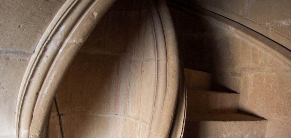Tras la huella de Da Vinci en la catedral de Guadix