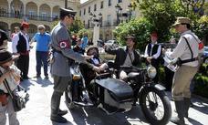 Guadix busca voluntarios para recrear escenas del rodaje de 'Indiana Jones y la última cruzada'