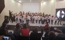 La Escuela Municipal de Música ofrece una tarde llena de propuestas