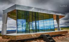 La casa granadina, única en el mundo, que desafía la dureza del desierto
