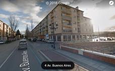 Hallan el cadáver de un hombre en un piso de la avenida Buenos Aires
