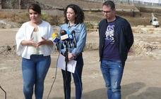 El Campo de Voluntariado Juvenil del IAJ regresa al Teatro Romano de Guadix