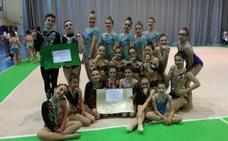 Nueva felicitación al Club Beatriz Danzing