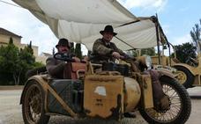 'Indiana Jones y la última cruzada' celebra su 30 cumpleaños en Guadix