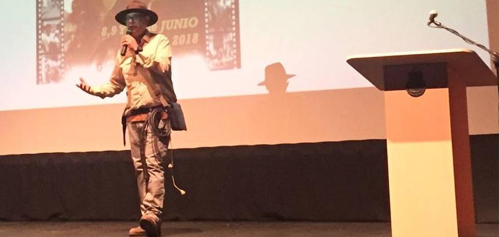 Ganadores del I Festival de Cortos 24 horas de Guadix 'XXX Indiana Jones y la última cruzada