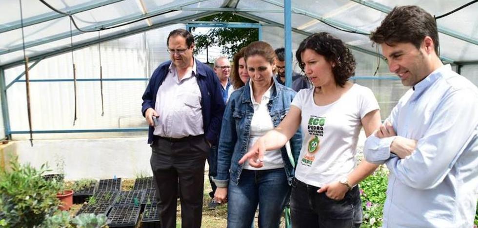 El IES Pedro Antonio participa en el proyecto 'Semilla'