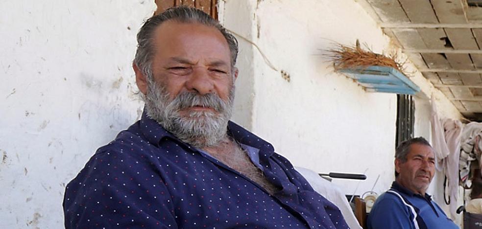 Un juzgado de Guadix investiga si el padre de El Marchal abusó de tres hijas menores