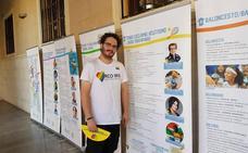 Guadix se suma al Día Mundial por los Derechos Humanos LGTBI+