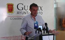 Guadix cuenta ya con la aprobación inicial de sus Planes de Obras y Servicios para la Avenida Medina Olmos y el Almorejo