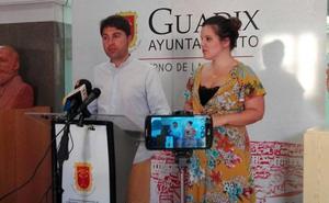 Guadix somete a consulta popular la elección de los dos festivos locales