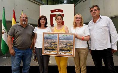Guadix acogerá la II Feria de la Accitania en la que participarán 30 municipios