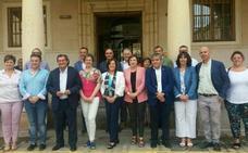 La Estrategia Andaluza para la Inclusión social destinará más de 17,3 millones para trece zonas de la provincia