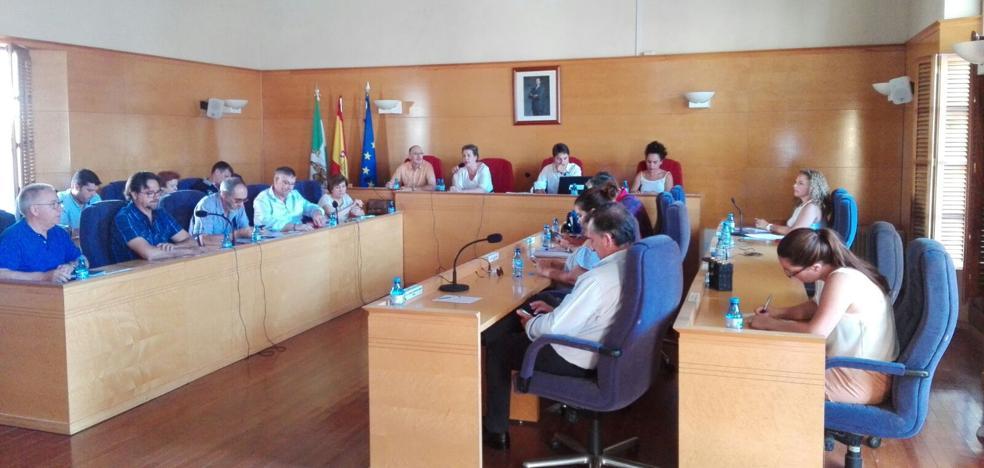 El Pleno de Guadix reivindica el Ramal 132 para la Comarca
