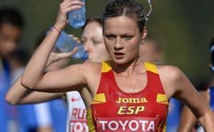 Julia Tackacs, discípula de Montse Pastor, consigue la primera medalla española en Berlín