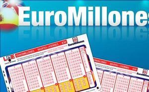 Un acertante de 'Euromillones' de Guadix, premiado con más de 71.000 euros